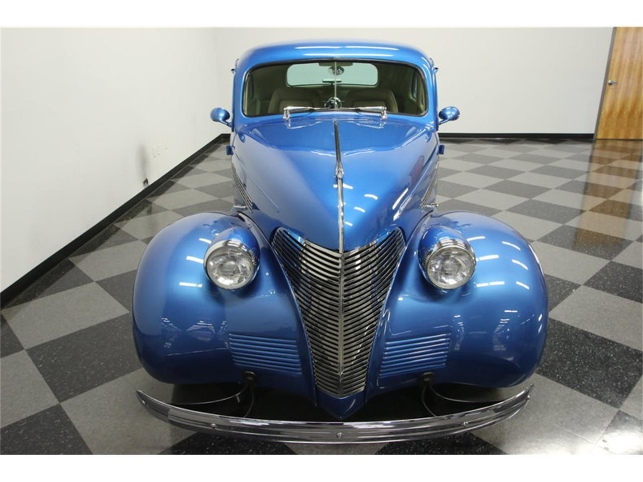 Large Picture of Classic '39 Chevrolet Business Coupe located in Florida Offered by Streetside Classics - Tampa - MADX