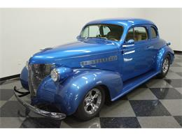 Picture of Classic 1939 Business Coupe Offered by Streetside Classics - Tampa - MADX