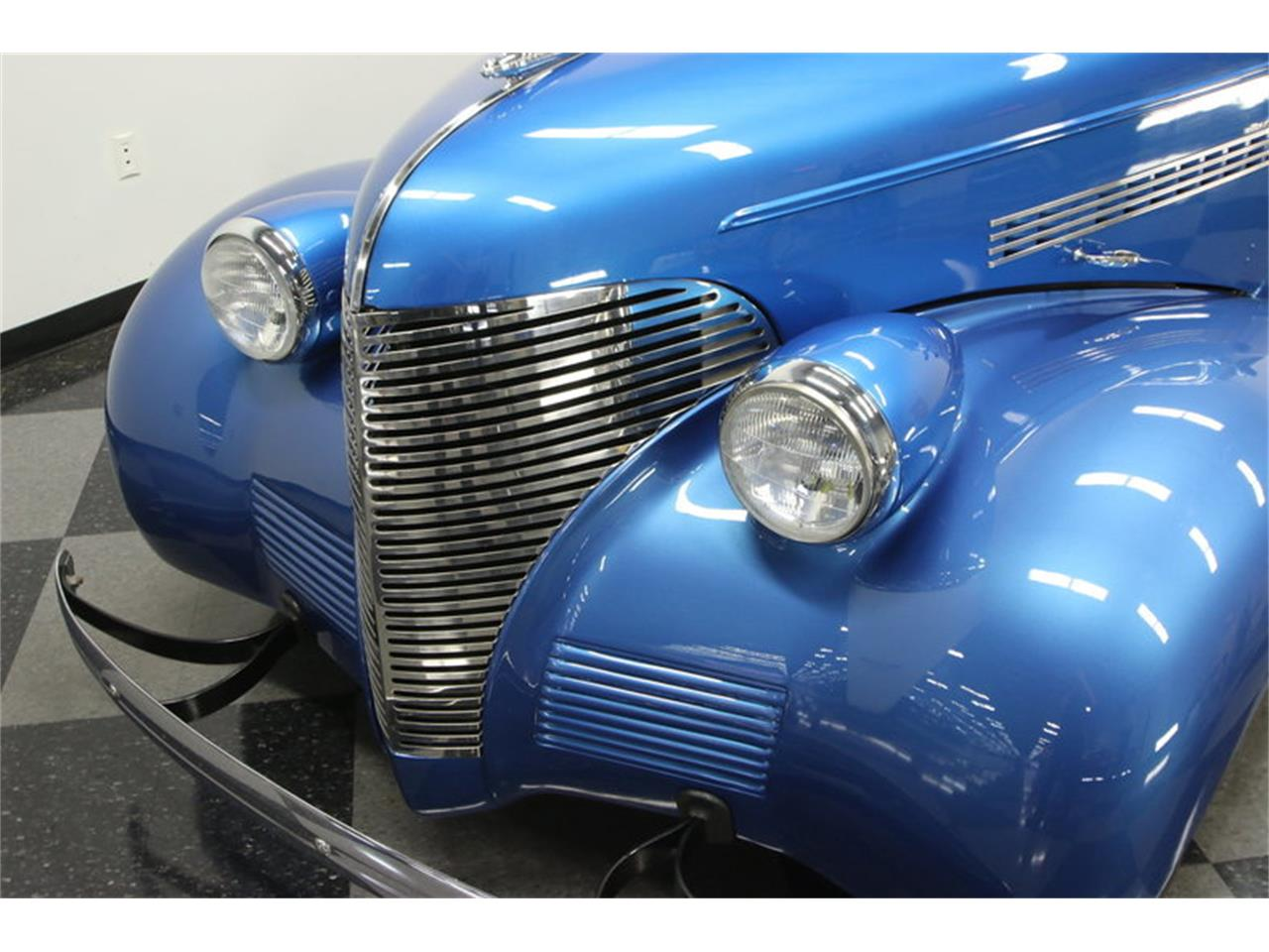 Large Picture of Classic '39 Chevrolet Business Coupe located in Florida - MADX