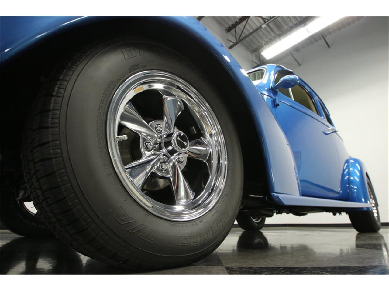 Large Picture of 1939 Business Coupe - MADX