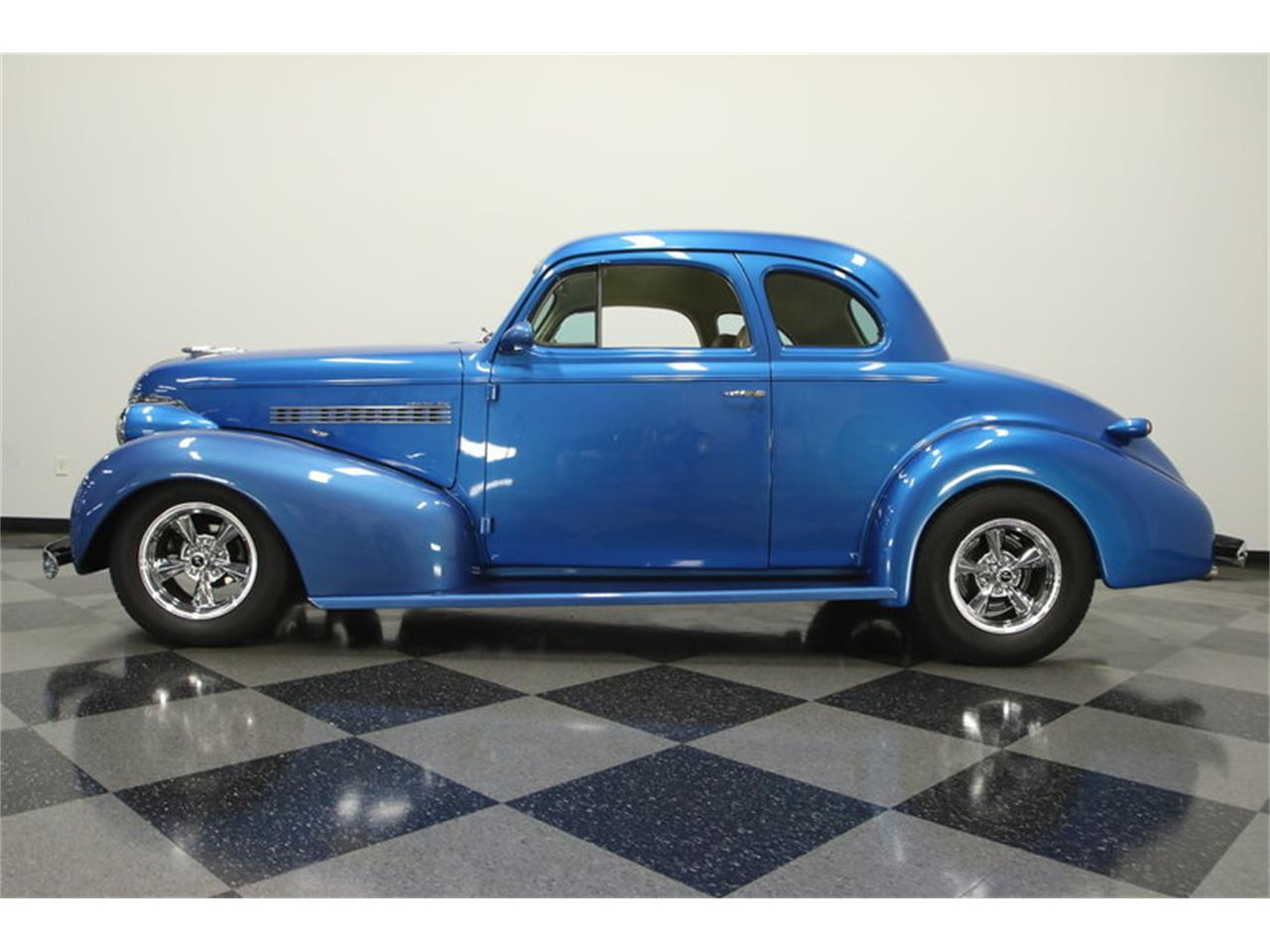 Large Picture of Classic '39 Chevrolet Business Coupe - $29,995.00 Offered by Streetside Classics - Tampa - MADX