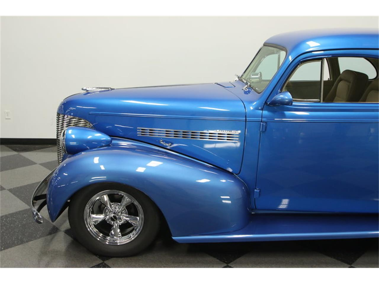 Large Picture of 1939 Chevrolet Business Coupe located in Lutz Florida - $29,995.00 - MADX