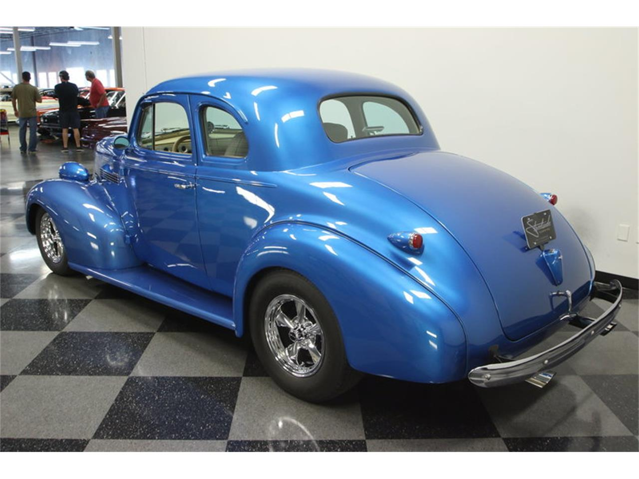 Large Picture of Classic 1939 Business Coupe - $29,995.00 Offered by Streetside Classics - Tampa - MADX