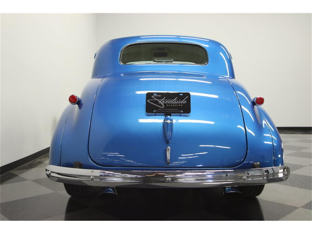 Large Picture of '39 Chevrolet Business Coupe Offered by Streetside Classics - Tampa - MADX