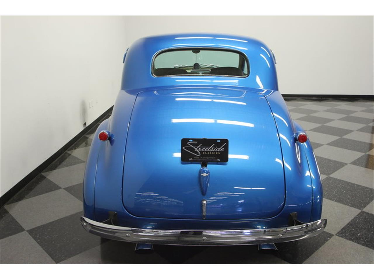 Large Picture of '39 Chevrolet Business Coupe - MADX