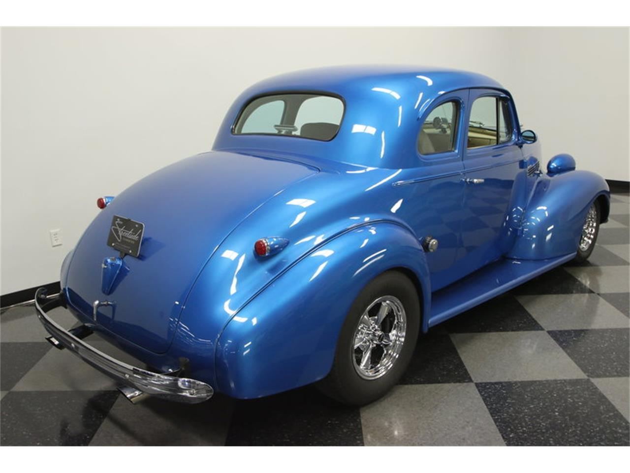 Large Picture of 1939 Business Coupe - $29,995.00 - MADX
