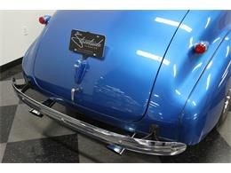 Picture of '39 Chevrolet Business Coupe located in Lutz Florida Offered by Streetside Classics - Tampa - MADX