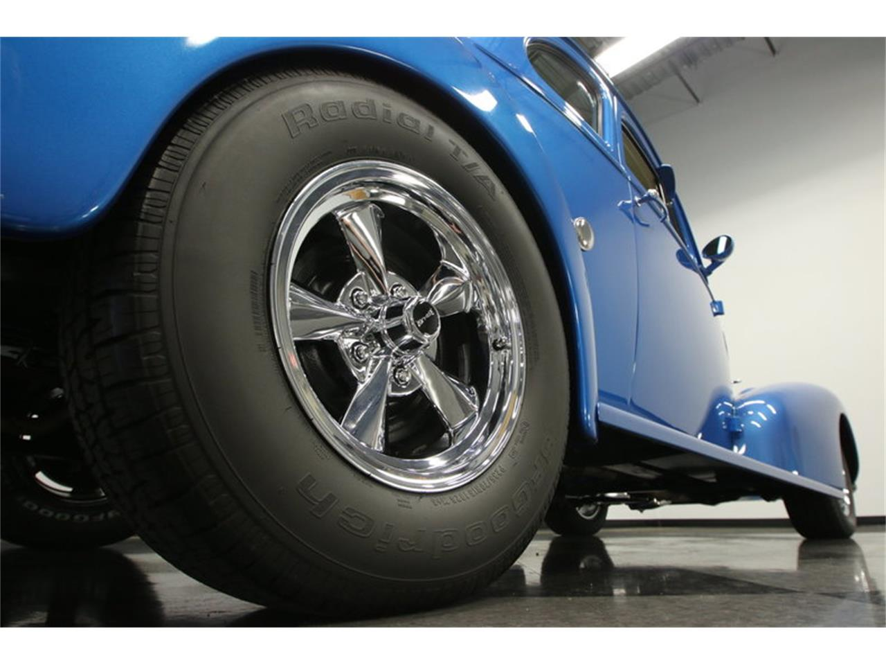 Large Picture of '39 Chevrolet Business Coupe located in Lutz Florida Offered by Streetside Classics - Tampa - MADX