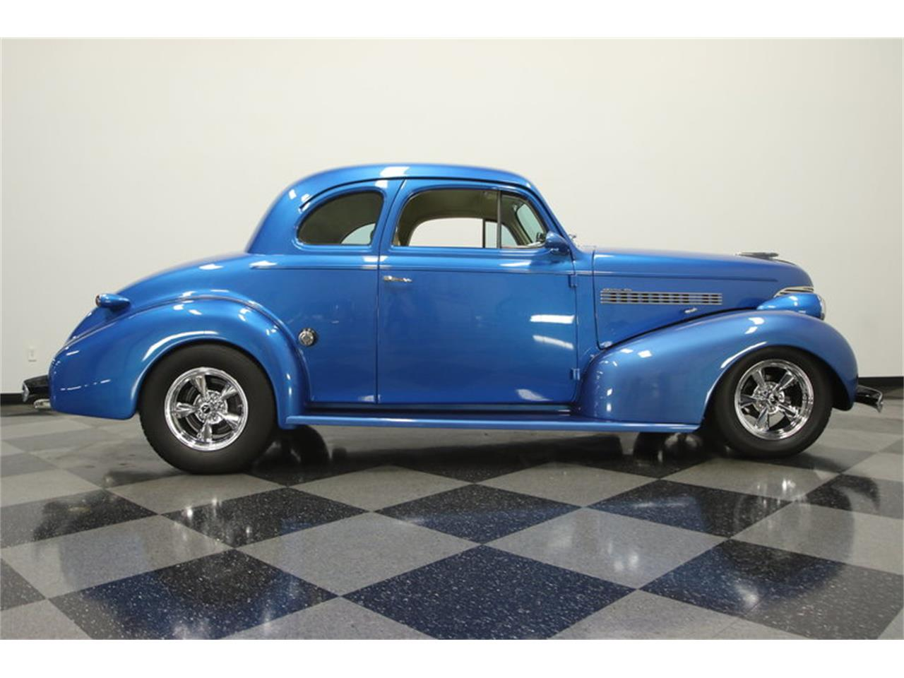 Large Picture of 1939 Business Coupe located in Lutz Florida - MADX