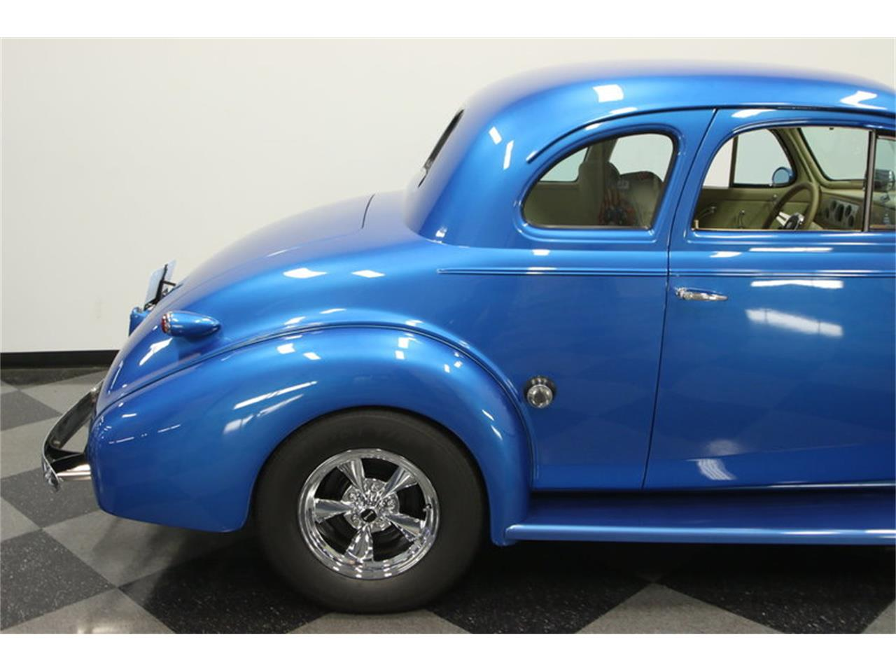Large Picture of Classic 1939 Chevrolet Business Coupe Offered by Streetside Classics - Tampa - MADX