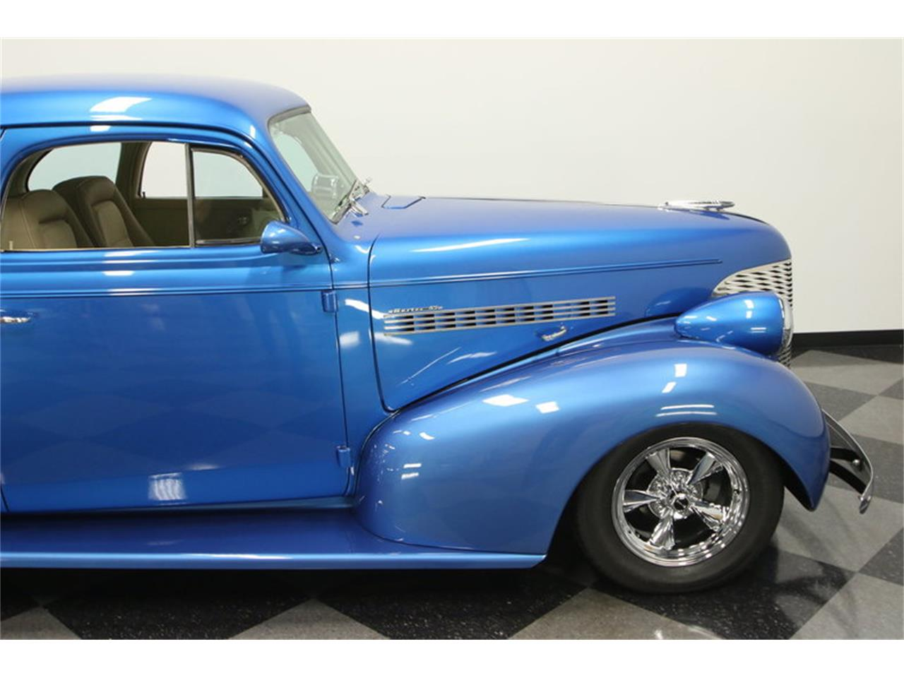 Large Picture of Classic '39 Business Coupe - $29,995.00 - MADX