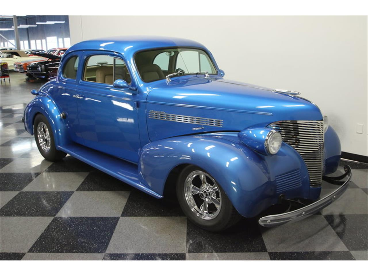 Large Picture of Classic 1939 Business Coupe Offered by Streetside Classics - Tampa - MADX