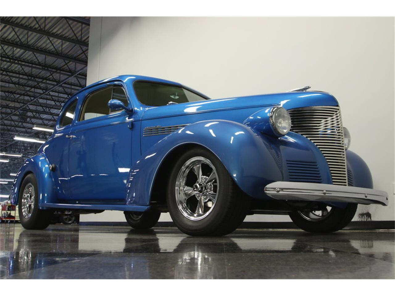 Large Picture of Classic 1939 Chevrolet Business Coupe located in Lutz Florida - $29,995.00 Offered by Streetside Classics - Tampa - MADX