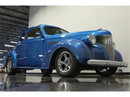 Picture of Classic 1939 Chevrolet Business Coupe - $29,995.00 Offered by Streetside Classics - Tampa - MADX