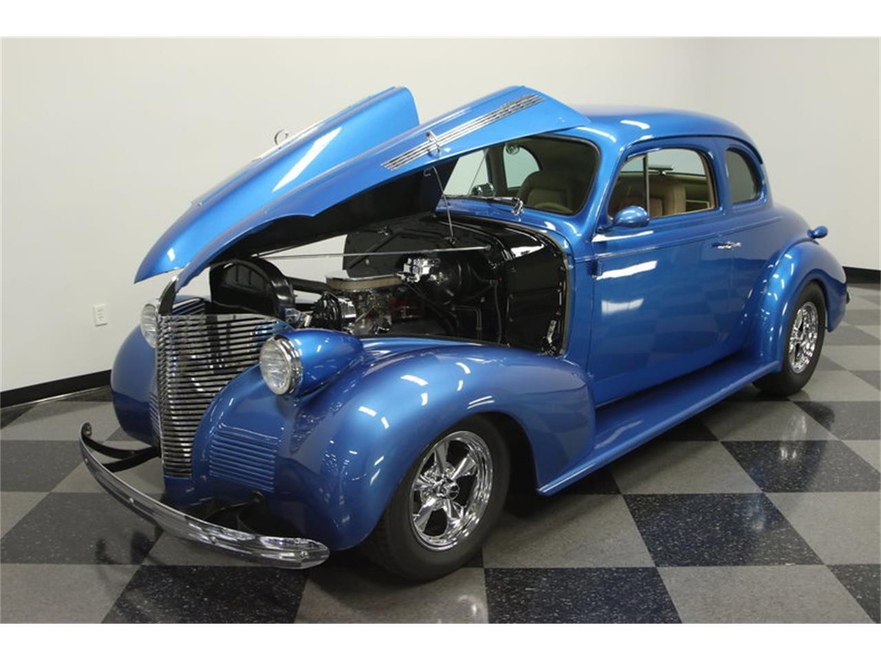 Large Picture of Classic '39 Chevrolet Business Coupe - $29,995.00 - MADX