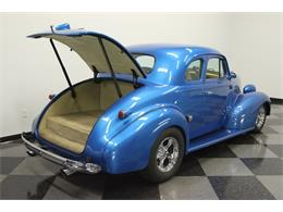 Picture of 1939 Chevrolet Business Coupe located in Florida Offered by Streetside Classics - Tampa - MADX