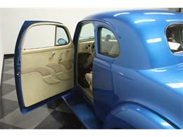 Picture of Classic '39 Chevrolet Business Coupe - MADX