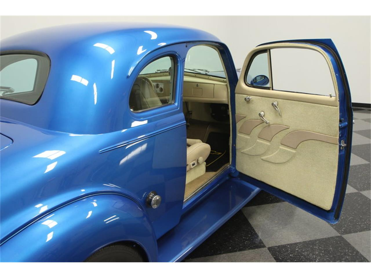 Large Picture of '39 Business Coupe located in Florida - MADX