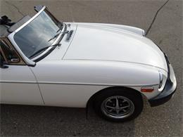 Picture of '76 MGB - MAE5