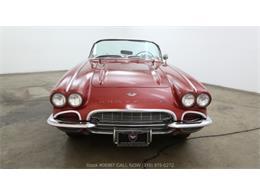 Picture of '61 Corvette - MAE7