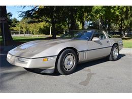 Picture of '86 Corvette - MAEE