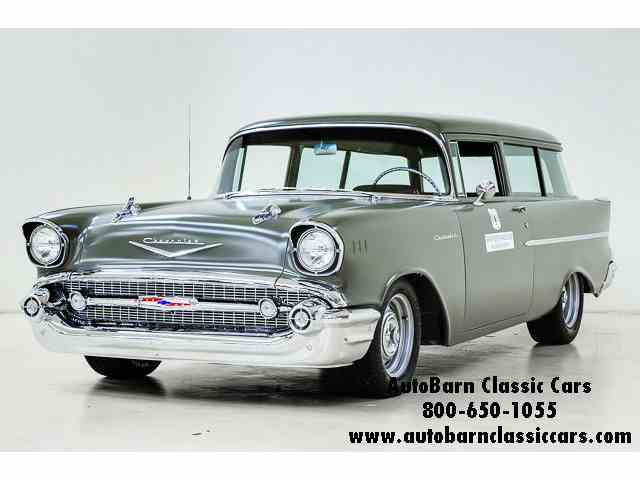 Picture of '57 Sedan Delivery - MAEF