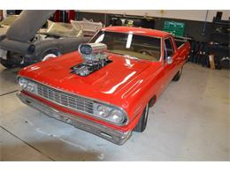 Picture of Classic '64 Chevrolet El Camino Offered by American Motors Customs and Classics - MAEH