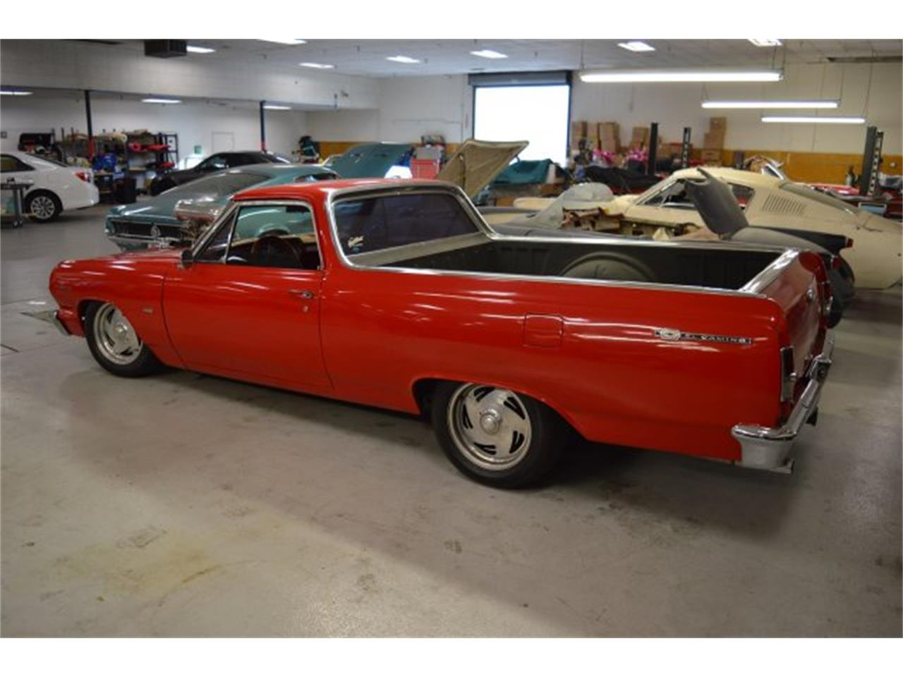 Large Picture of 1964 El Camino located in California - $36,900.00 - MAEH