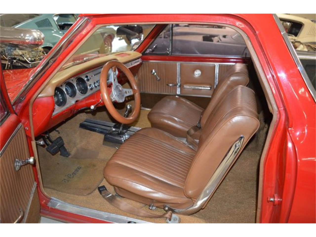 Large Picture of '64 El Camino - $36,900.00 Offered by American Motors Customs and Classics - MAEH