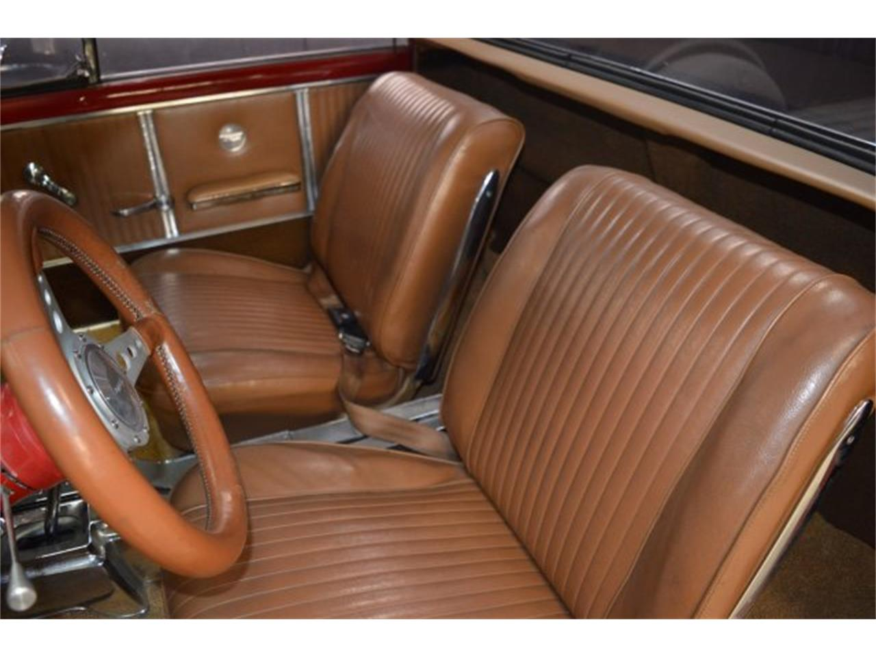 Large Picture of 1964 El Camino - $36,900.00 Offered by American Motors Customs and Classics - MAEH