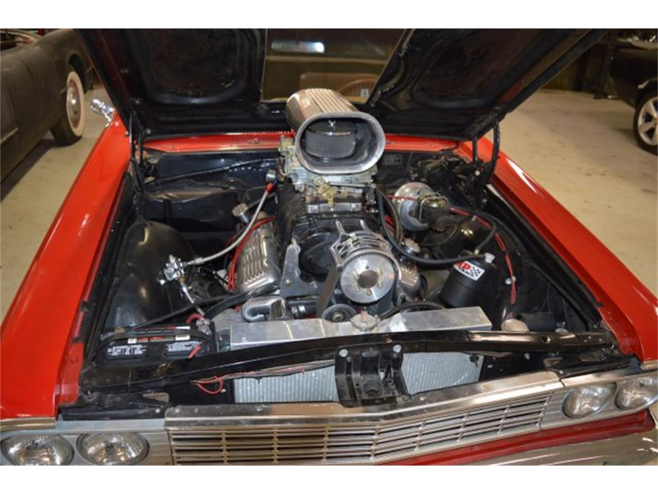 Large Picture of Classic 1964 El Camino located in San Jose California - $36,900.00 Offered by American Motors Customs and Classics - MAEH