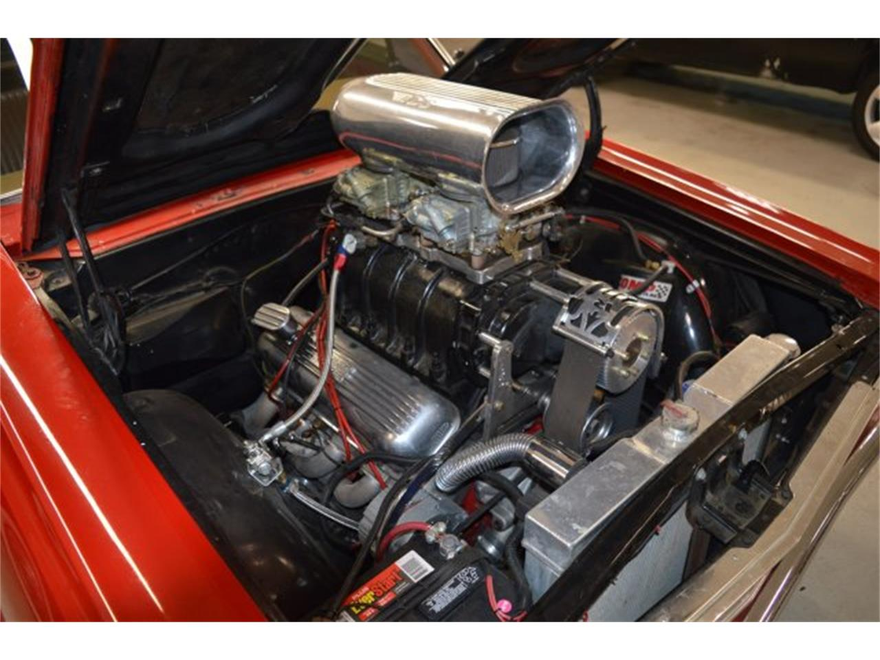 Large Picture of 1964 El Camino located in California - $36,900.00 Offered by American Motors Customs and Classics - MAEH