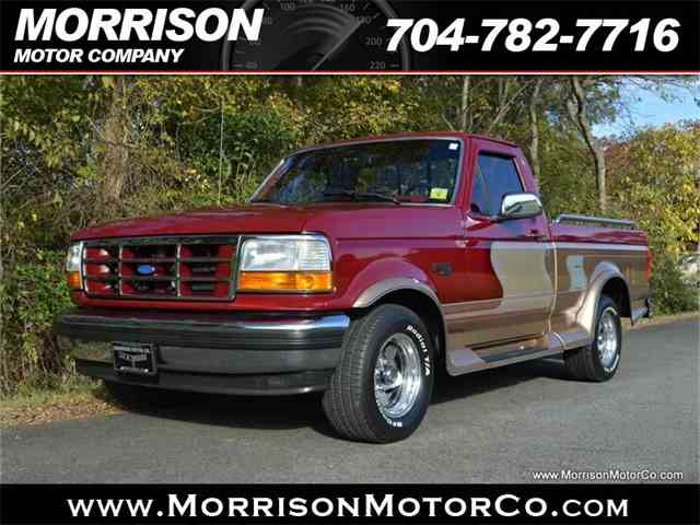 Picture of 1993 Ford F150 - $18,900.00 Offered by  - MAEO