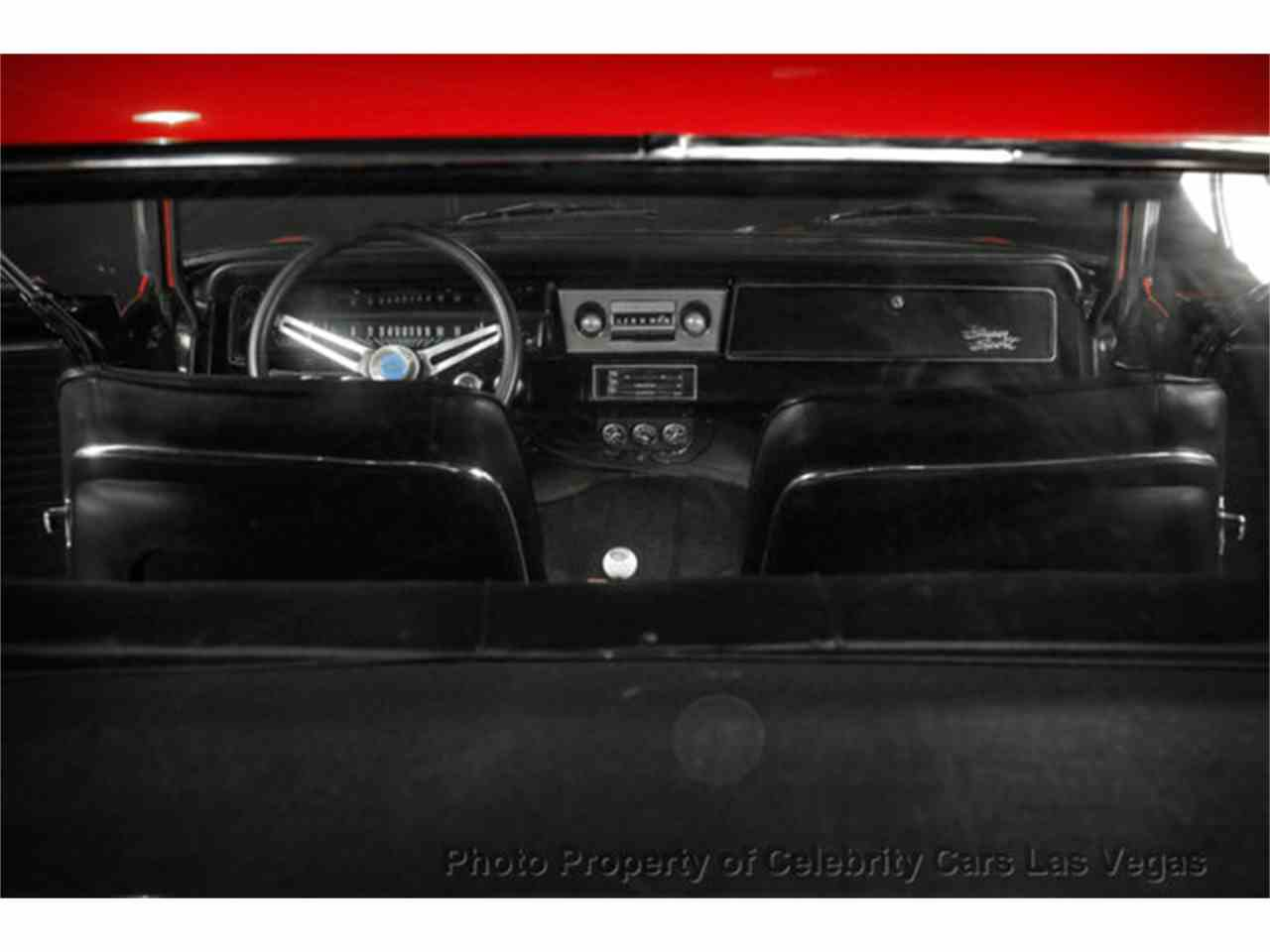 Large Picture of '66 Chevy II Nova SS - MAFF