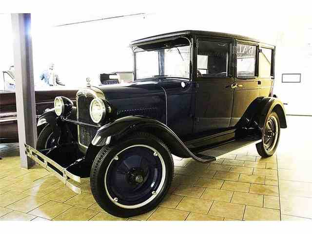 Picture of '27 Chevrolet Series AA Capitol Offered by  - MAFH