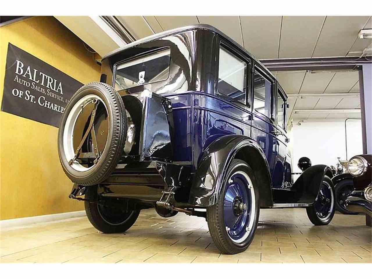 Large Picture of '27 Series AA Capitol Offered by Baltria Vintage Auto Gallery - MAFH