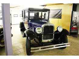 Picture of Classic 1927 Chevrolet Series AA Capitol located in St. Charles Illinois - $21,900.00 Offered by Baltria Vintage Auto Gallery - MAFH