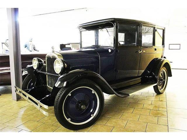 Picture of Classic '27 Chevrolet Series AA Capitol located in Illinois - $21,900.00 Offered by  - MAFH