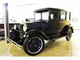 Picture of Classic 1927 Series AA Capitol Offered by Baltria Vintage Auto Gallery - MAFH
