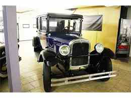 Picture of '27 Chevrolet Series AA Capitol Offered by Baltria Vintage Auto Gallery - MAFH