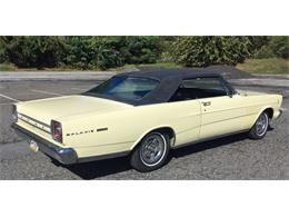 Picture of '66 Galaxie 500 - $12,500.00 Offered by Connors Motorcar Company - MAFO