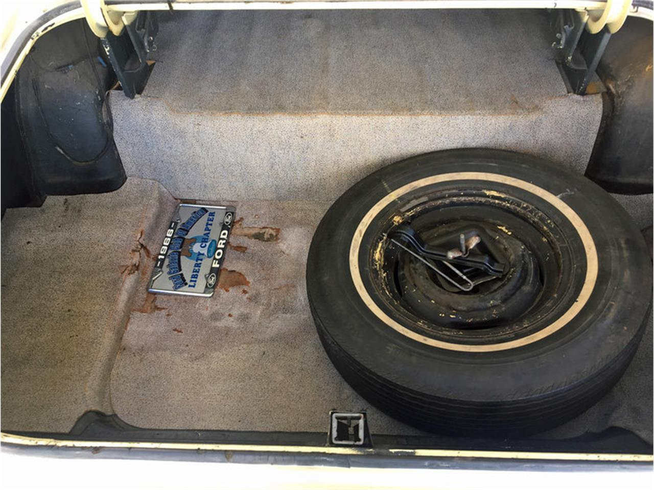 Large Picture of Classic '66 Ford Galaxie 500 located in West Chester Pennsylvania - $12,500.00 - MAFO