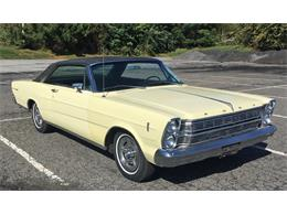 Picture of Classic '66 Ford Galaxie 500 located in West Chester Pennsylvania - MAFO