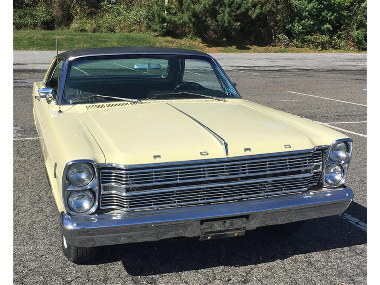 Large Picture of '66 Galaxie 500 located in West Chester Pennsylvania - $12,500.00 - MAFO