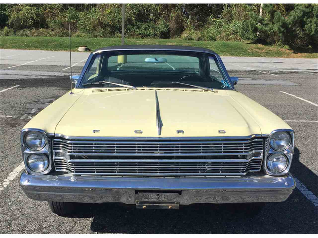 Large Picture of '66 Galaxie 500 - MAFO