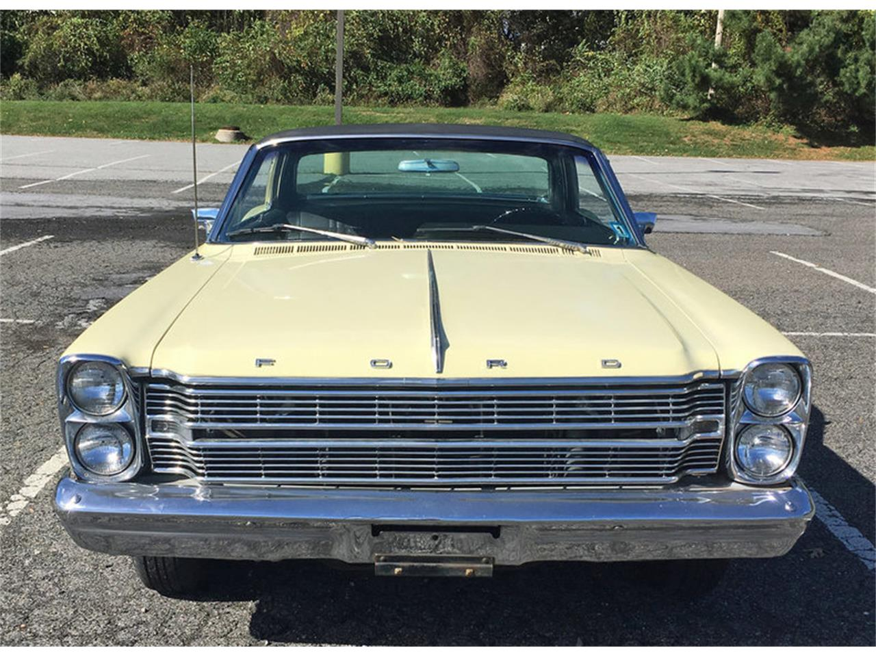 Large Picture of Classic 1966 Galaxie 500 located in West Chester Pennsylvania - $12,500.00 - MAFO