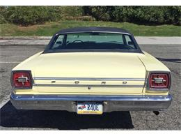 Picture of Classic '66 Galaxie 500 located in West Chester Pennsylvania - MAFO