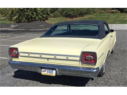 Picture of 1966 Galaxie 500 located in Pennsylvania - MAFO