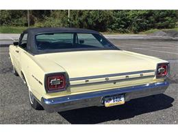 Picture of '66 Ford Galaxie 500 - MAFO