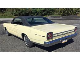 Picture of '66 Galaxie 500 located in Pennsylvania - MAFO